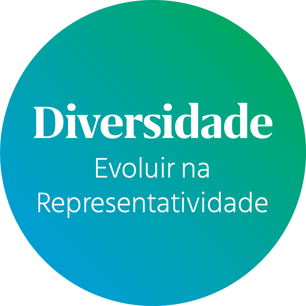 Diversity - Evolving representation